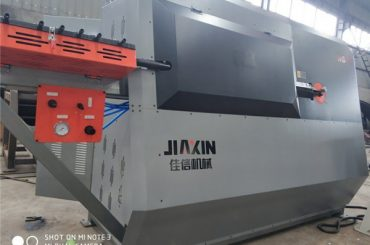 Precio de la máquina dobladora de acero estribo CNC