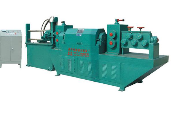 Control automático CNC completo tipo enderezamiento y corte de la máquina.