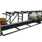 máquina de centro de doblado de barras de acero cnc