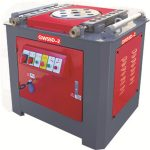 Máquina de alta calidad para doblar alambre de acero y de bajo costo.