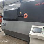 Maquinaria para maquinaria industrial de barra deformada fabricada en china.
